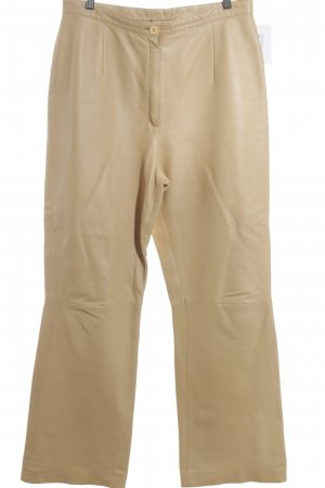 Brookshire Lederhose nude Country-Look