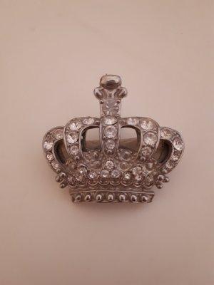 Brosche in Silber