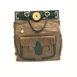Brown  Balenciaga Cross Body Bag