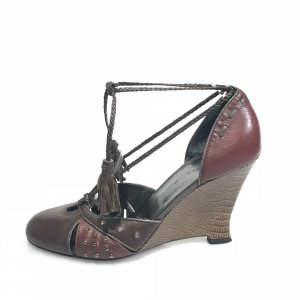 Brown  Barbara Bui  High Heel
