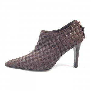 Brown  Bottega Veneta Boot