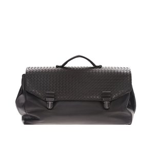 Brown  Bottega Veneta Luggage