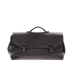Brown  Bottega Veneta Luggage