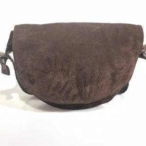 Brown  Bottega Veneta Shoulder Bag