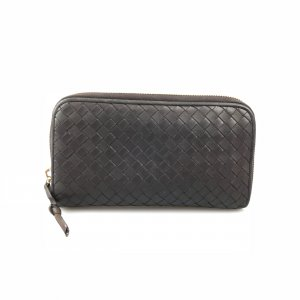 Brown  Bottega Veneta Wallet