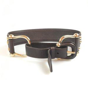 Burberry Cinturón marrón