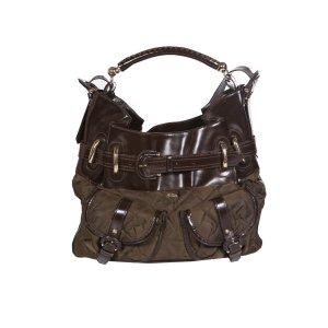 Brown  Burberry Shoulder Bag