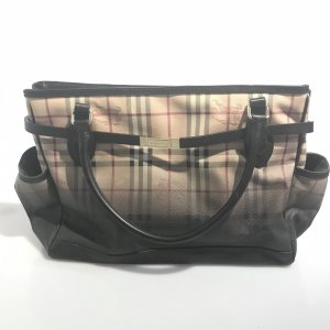 Brown  Burberry Shoulder Bag