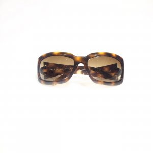 Brown  Bvlgari Sunglasses