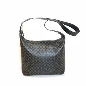 Brown  Celine Shoulder Bag