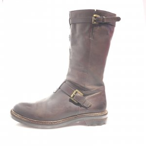 Brown  Cesare Paciotti  Boot