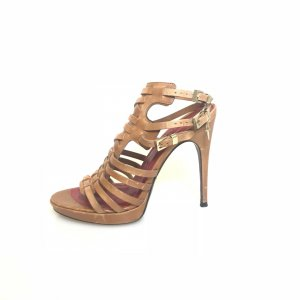 Brown  Cesare Paciotti  High Heel