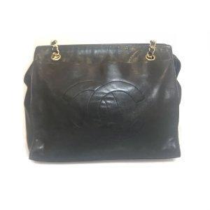 Brown  Chanel Shoulder Bag