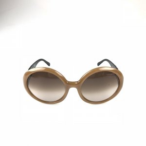 Brown  Chanel Sunglasses