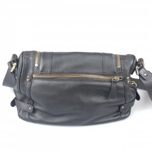 Brown  Chloe Cross Body Bag