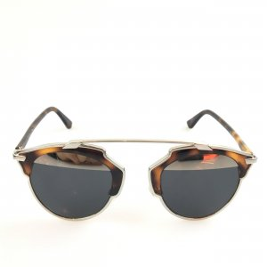 Christian Dior Sunglasses brown