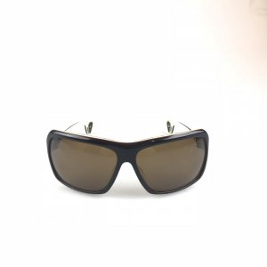 Brown  Chrome Hearts Sunglasses