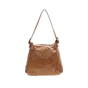 Brown  Coccinelle Shoulder Bag