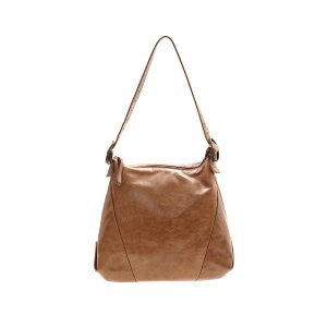 Brown  Coccinelle Shoulder Bag