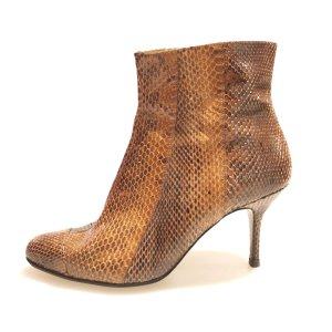 Brown  Dolce & Gabbana Boot