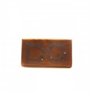 Brown  Dolce & Gabbana Clutch