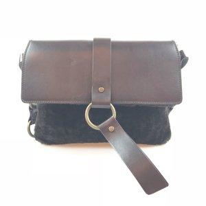 Brown  Dolce & Gabbana Shoulder Bag