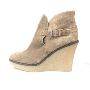 Brown  Emporio Armani Boot