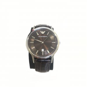 Brown  Emporio Armani Watch