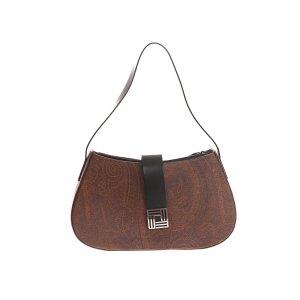Brown  Etro Shoulder Bag