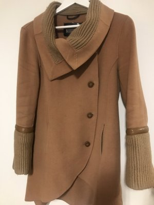 Brown fall Jacket!