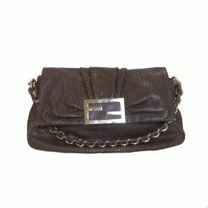Brown  Fendi Briefcase