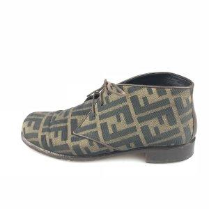 Fendi Zapatos formales marrón