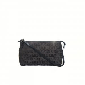Brown  Fendi Shoulder Bag