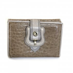Brown  Fendi Wallet