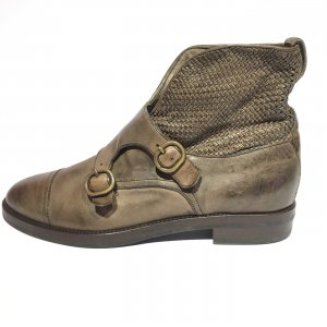 Brown  Fratelli Rossetti Boot