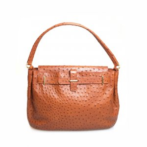 Brown  Furla Shoulder Bag