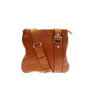Brown  Gianni Versace Cross Body Bag