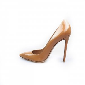 Brown  Gianvito Rossi  High Heel