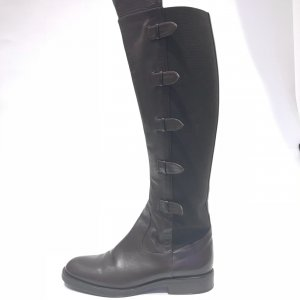 Brown  Giorgio Armani Boot