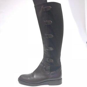 Brown  Giorgio Armani Boot