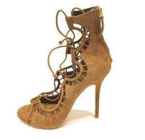Giuseppe Zanotti High-Heeled Sandals brown