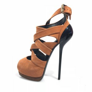Brown  Giuseppe Zanotti High Heel