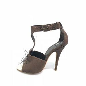Brown  Givenchy High Heel