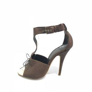 Brown  Givenchy High Heel