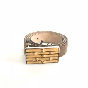 Brown  Gucci Belt