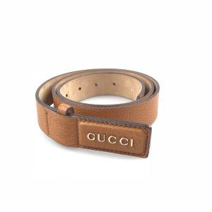 Gucci Belt brown
