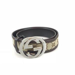 Gucci Cintura marrone