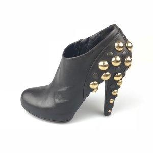 Gucci Hoge laarzen bruin