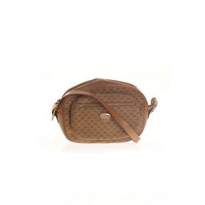 Gucci Sac bandoulière brun