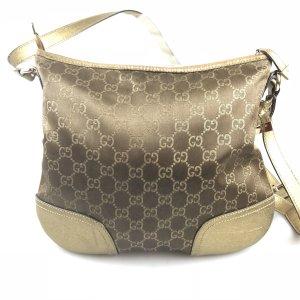 Brown  Gucci Cross Body Bag
